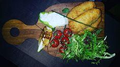 Dates n Chicken Croquette  #zomato #zomatodubai #zomatouae #dubai #dubaipage #mydubai #uae #inuae #dubaifoodblogger #uaefoodblogger #foodblogging #foodbloggeruae #uaefoodguide #foodreview #foodblog #foodporn #foodpic #foodphotography #foodgasm #instagram #instafood #foodstagram #nomnom #chickencroquette #dates #tzatziki #internationalcuisine #downtowndubai  @food.uae @amorecafeuae @uaefoodguide @weareigloo