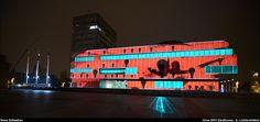 Glow, Eindhoven