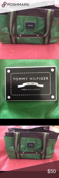 Tommy Hilfiger Purse Brand new, never used Tommy Hilfiger purse. Tommy Hilfiger Bags