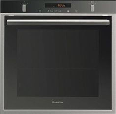 Ariston 600mm Pyrolytic Oven
