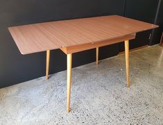 Refurbished Furniture, Ping Pong Table, Don't Forget, Dining Table, Facebook, Website, Retro, Classic, Check