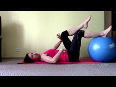 Zdrowy Kręgosłup. Kiedy bolą lędźwie cz.3. Ćwiczenia izometryczne. - YouTube Exercise, Yoga, Gym, Youtube, Workout, Health, Sports, Ejercicio, Hs Sports