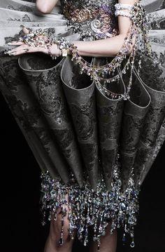Guo Pei, Chinese Haute Couture