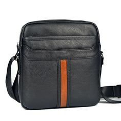 Check lastest price Genuine leather messenger bags for  men bag commercial 2015 casual male one shoulder cross-body leather bags just only $30.60 with free shipping worldwide  #crossbodybagsformen Plese click on picture to see our special price for you