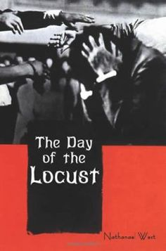 Nathaniel West - The Day of the Locust