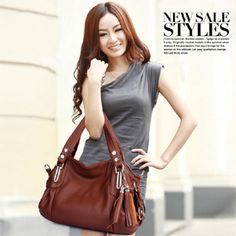 New style Europe and America women fashion shoulder bags | fashionhandbags - Bags & Purses on ArtFire