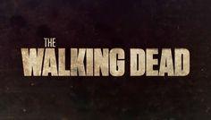 the walking dead logo | The-Walking-Dead-LOGO