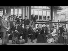 ellis island immigrants video