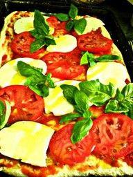 pizza -looks so good!