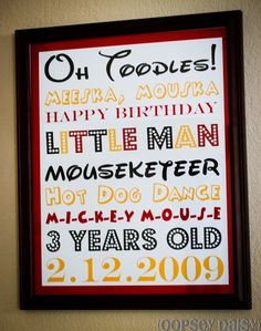 >> http://bit.ly/H4m0OG << mickey mouse party & other great party ideas