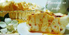 Pecados no prato:Doce de claras  #Docedeclaras #molotof #pudimdeclaras