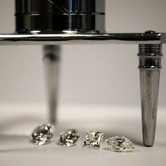 Diamonds, diamonds, diamonds...all shapes and sizes!