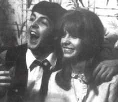 Jane Asher and the Beatles | Jane Asher