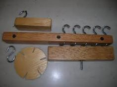 Image result for scout rope making machine