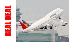 Cairns To Manila Direct - Philippines Airlines  #philippines #airlines #cairns #manila