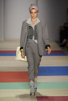 Marc by Marc Jacobs RTW Spring 2013 - Runway, Fashion Week, Reviews and Slideshows - WWD.com