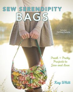 Sew Serendipity Bags free project