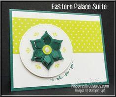 Eastern Palace Suite | InkspiredTreasures.com | Bloglovin'