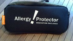 My ultimate list of Popular Epi Pen and Auvi-Q Carriers, Holders and pouches