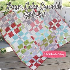 Cookie exchange, Mini quilt patterns and Mini quilts on ...