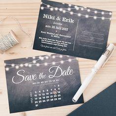 Auch für 2017 ist schon einiges im Gange 📅 Man kann nicht früh genug mit der Hochzeitsplanung beginnen 😎