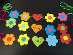 Celebra con Ana   Compartiendo experiencias creativas: Preparando la Flower…