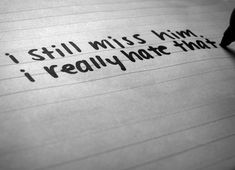 30+ Sad I Miss You Quotes | Graphicsheat