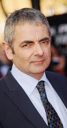 Rowan Atkinson, Actor: Maigret. Rowan Sebastian Atkinson was born on 6 January, 1955, in Consett, Co. Durham, UK, to Ella May (Bainbridge) and Eric Atkinson. His father owned a farm, where Rowan grew up with his two older brothers, Rupert and Rodney. He attended Newcastle University and Oxford University where he earned degrees in electrical engineering. During that time, he met...