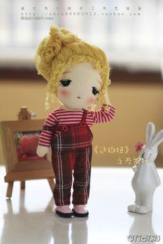 Idéias para bonecas de costura têxteis tryapiensa. Ideias para a criação de bonecas tryapiensa