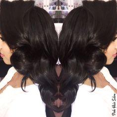 Hair Waves at Posh Hair Salon NYC
