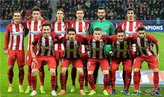 أتليتكو مدريد يواصل نغمة الانتصارات في الدوري الإسباني: واصل أتلتيكو مدريد عزف نغمة الانتصارات في الليغا، بعدما حقق فوزًا ثمينًا خارج…