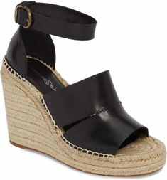 abc4bacd79f Main Image - Treasure   Bond Sannibel Platform Wedge Sandal (Women) Platform  Wedge Sandals