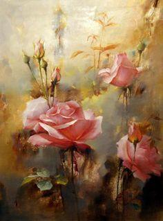 Бруно Августо. Розы