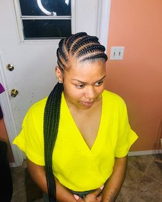 43 Cool Blonde Box Braids Hairstyles to Try - Hairstyles Trends Latest Braided Hairstyles, Side Braid Hairstyles, Try On Hairstyles, African Braids Hairstyles, My Hairstyle, Black Hairstyles, Protective Hairstyles, Stylish Hairstyles, Updo