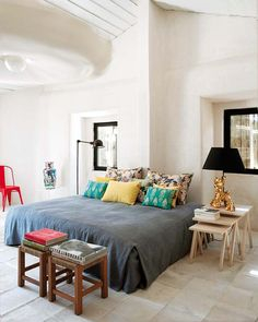 A stunning rustic holiday home in Portugal