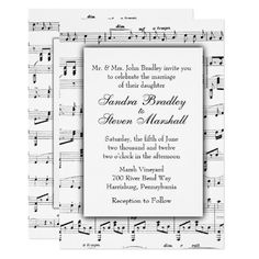 White Sheet Music Th