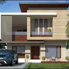chawla ji modern houses by pixel works modern