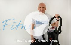 How To Use Vibration Plates