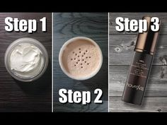 Wayne Goss, UK makeup artist extraordinaire, gives a great tutorial on foundation tips Foundation Application, Foundation Tips, How To Apply Foundation, Powder Foundation, Liquid Foundation, Flawless Foundation, Makeup Tricks, Makeup Tools, Makeup Tutorials