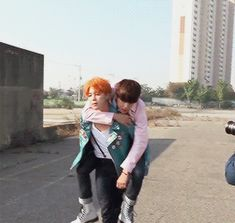 BTS | V and JIMIN SO CUTE!!