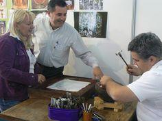 XVI Muestra Iberomaricana de Artesanía 2008