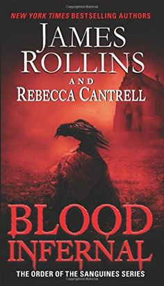 Blood Infernal: The Order of the Sanguines Series by James Rollins http://www.amazon.com/dp/0062343270/ref=cm_sw_r_pi_dp_pNB8wb19CTGR2