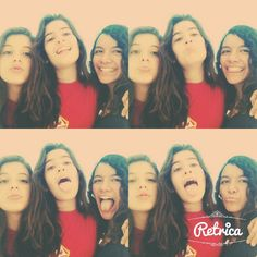 You are my favourite girls #tkm ♡