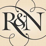 R And N Monogram