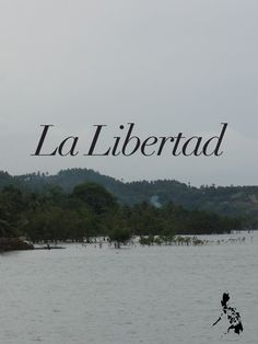 A week long stay in La Libertad in the Philippines. Experience the beauty of this small town. #travel #asia http://merevin.com/la-libertad-merevin/