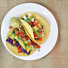 Rockfish Tacos Recipe