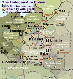 Belzec extermination camp - Wikipedia, the free encyclopedia