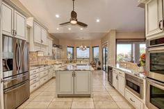 Scottsdale, AZ - Good Guys Remodeling  Ryan Way Fountain Hills  Traditional Kitchen and Bath Remodel