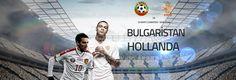 Bulgaristan – Hollanda 2018 #DünyaKupası elemeleri devam ederken A gurubunda 5. Hafta maçlarında #Bulgaristan evinde #Hollanda'yı konuk ediyor. Zorlu mücadelede galibiyeti isteyen iki ekip içinde puan kaybı iki ekip içinde avantajlarını kaybetmelerine neden olabilecek. Sizler için bu zorlu mücadelede #Enyüksekbahisoranları ve #Canlıbahis seçeneklerimiz #Betend'de. Bulgaristan (6,49) – Beraberlik (4,10) – Hollanda (1,50) Bugün: 22.45 http://betend200.com