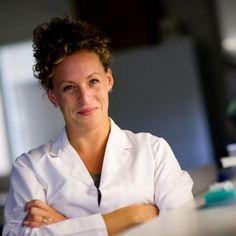 The Limit Does Not Exist: Carol Lynn Curchoe Is A #STEM Warrior Princess